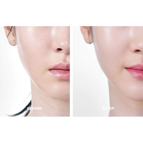 DR. JART Solarbiome Fluid SPF 50+ PA++++ Sunscreen Finish Haut weißeln
