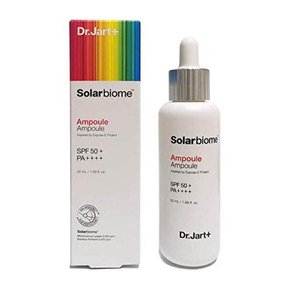 DR. JART+ Solarbiome Ampoule SPF 50+ PA++++ Sunscreen Sonnencreme Sonnenschutz kaufen Deutschland bestellen Ambient