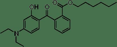 Diethylamino Hydroxybenzoyl Hexyl Benzoate - Uvinul A Plus