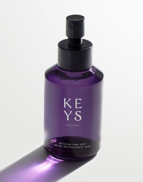 KEYS SOULCARE Reviving Aura Mist Face Tonic Spray