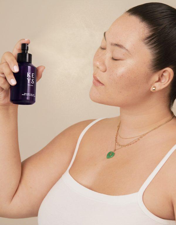 KEYS SOULCARE Reviving Aura Mist Facial Spray