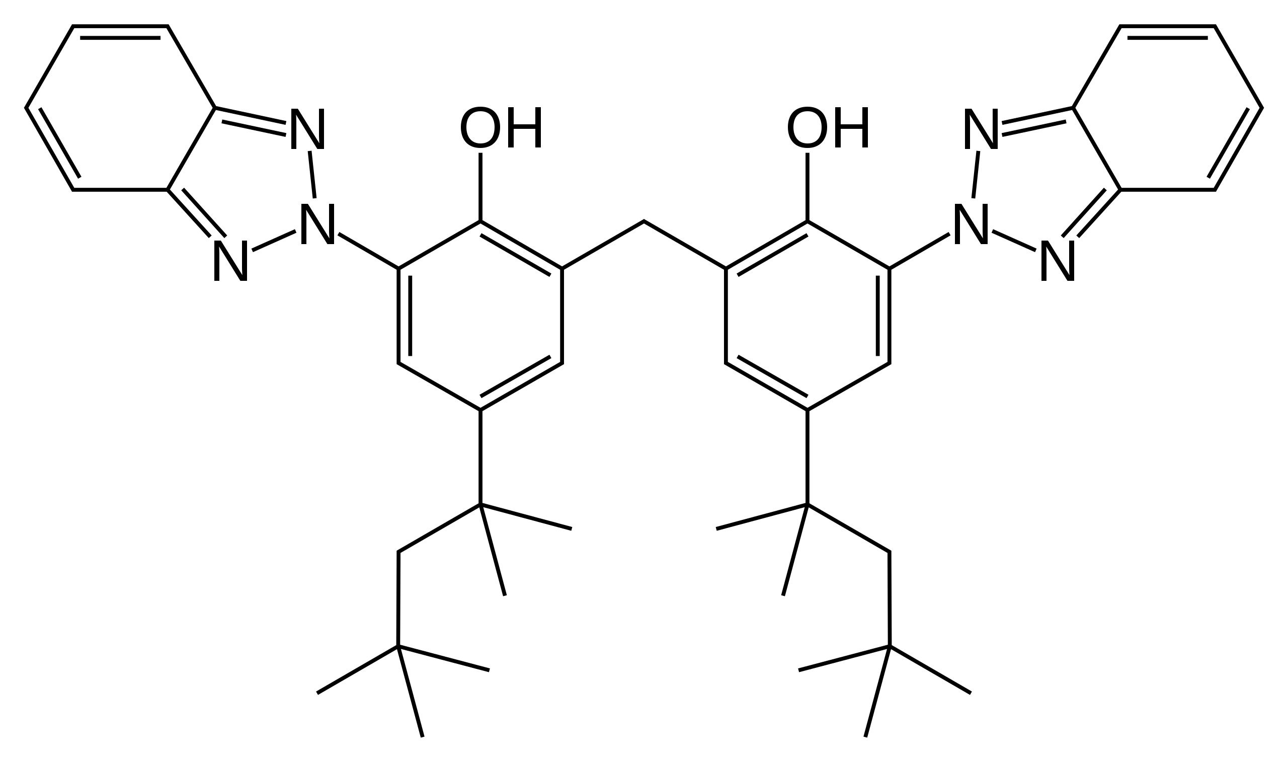 Methylene Bis-Benzotriazolyl Tetramethylbutylphenol - Tinosorb M