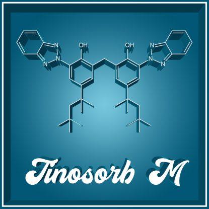 Tinosorb M Sonnenschutzfilter UVA UVB