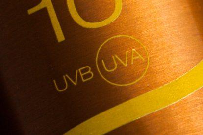UVA-Label: UVA-PF Logo