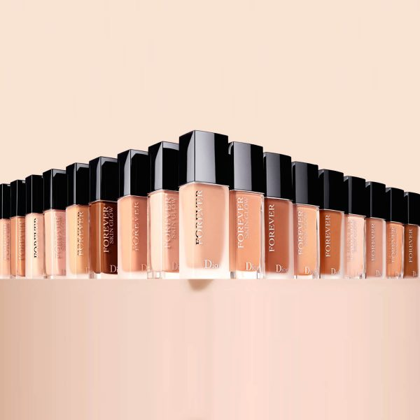 DIOR Forever Skin Glow Foundation Visual