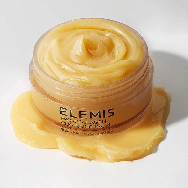 ELEMIS Pro-Collagen Cleansing Balm Oil Cleansing Abschminkbalsam Ambient