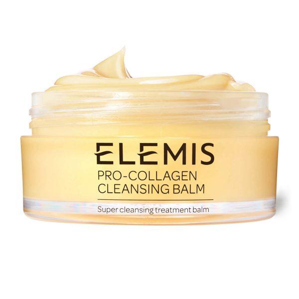 ELEMIS Pro-Collagen Cleansing Balm Oil Cleansing Balsam Abschminköl milde Reinigung kaufen Deutschland bestellen Rabattcode Preisvergleich billiger Gutschein Code