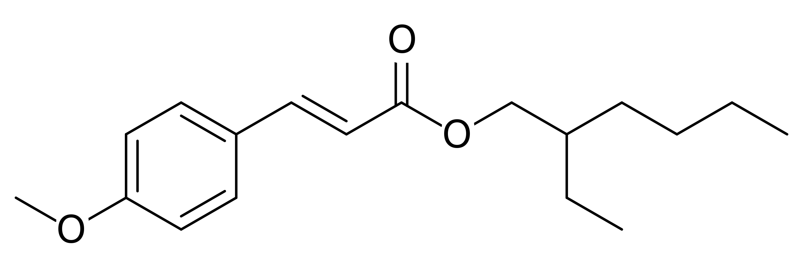 Ethylhexyl Methoxycinnamate – Octinoxate