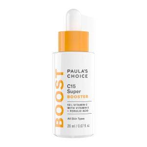 PAULA'S CHOICE C15 Super Booster C E Ferulic Serum Dupe Antioxidantien Anti-Aging kaufen bestellen Vergleich Rabattcode billiger Gutschein Code