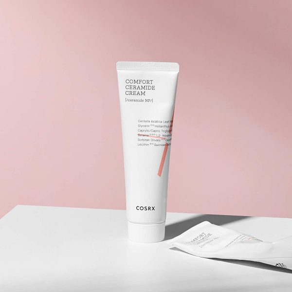 COSRx Balancium Comfort Ceramide Cream Ambient