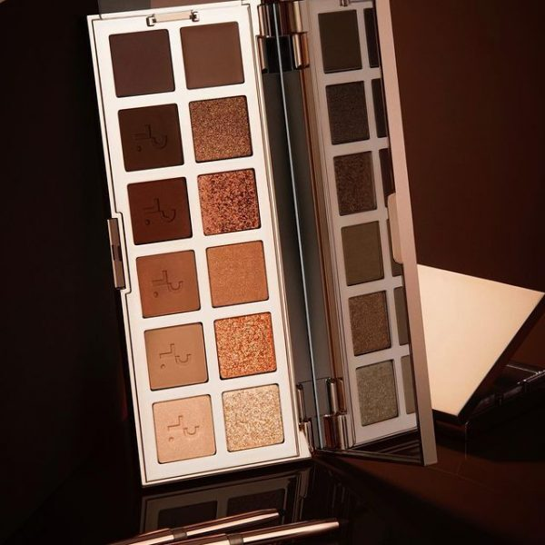 PATRICK TA Major Dimension Eyeshadow Palette Ambient