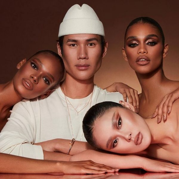 PATRICK TA Major Dimension Eyeshadow Palette Promotion