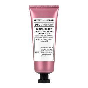 PETER THOMAS ROTH PRO Strength Niacinamide Discoloration Treatment kaufen Deutschland bestellen Hyperpigmentierung Pigmentflecken Erfahrungen Review