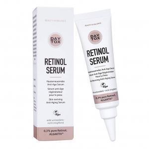 DAYTOX Retinol Serum Anti-Aging Akne Falten kaufen bestellen Erfahrungen Review Test