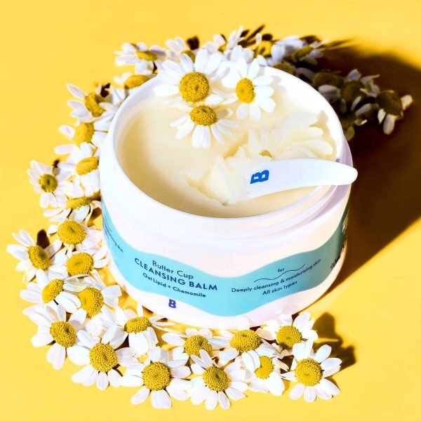 BY BEAUTY BAY Butter Cup Cleansing Balm Ambient