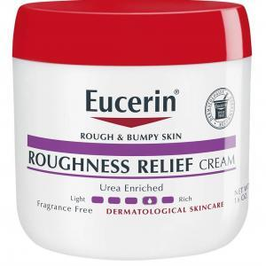 EUCERIN Roughness Relief Cream for Rough & Bumpy Skin Urea Keratosis Pilaris kaufen Deutschland bestellen