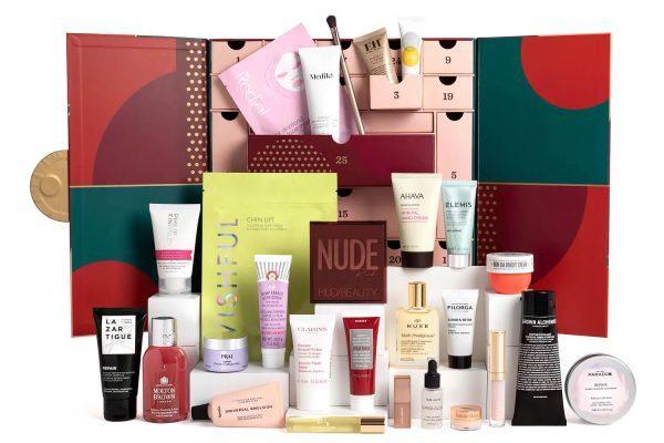 FEELUNIQUE Beauty Advent Calendar 2021 Inhalt