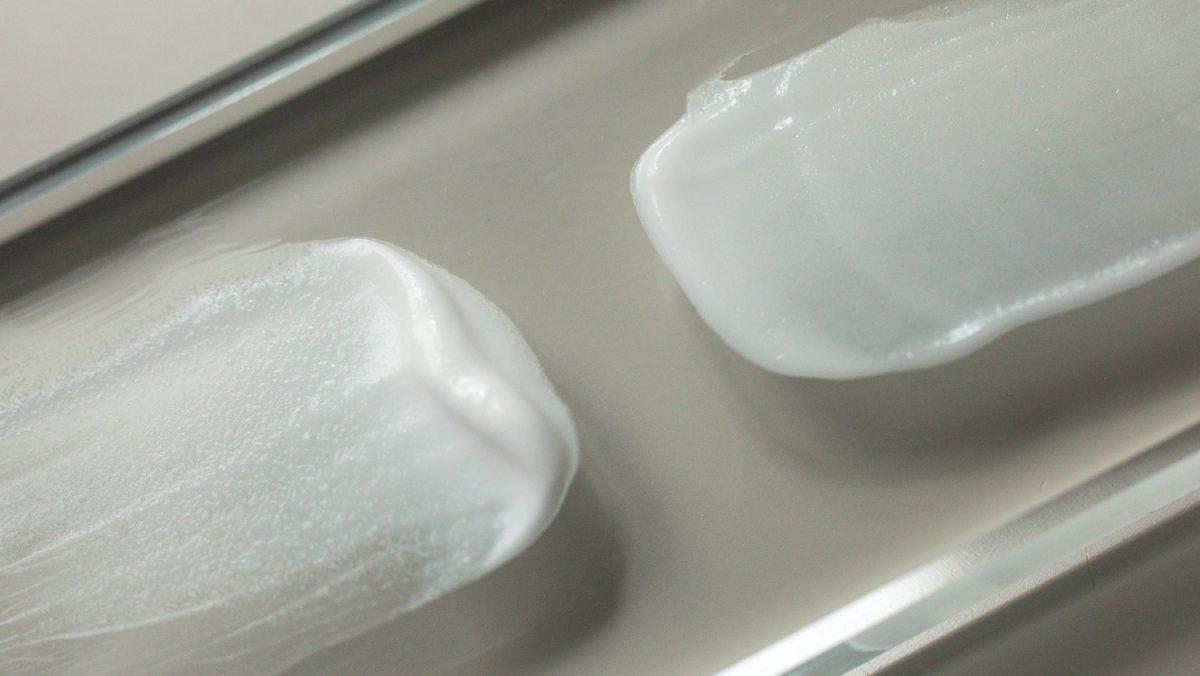 PAULA'S CHOICE Azelaic Acid Booster 10% vs THE ORDINARY Azelaic Acid 10% Suspension Azelainsäure Vergleich besser