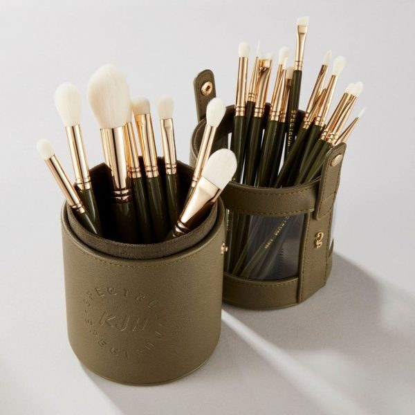 SPECTRUM COLLECTIONS Katie Jane Hughes KJH 25-piece Brush Set Pinselset kaufen Deutschland bestellen billiger Rabattcode Erfahrungen Test Review Instagram