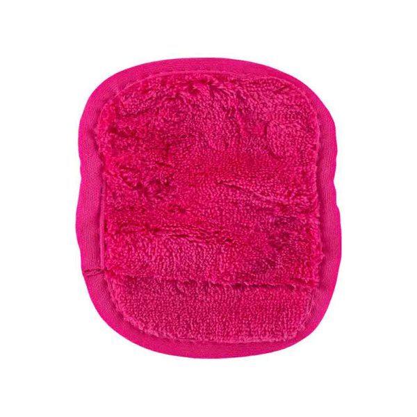 MAKEUP ERASER Watermelon 7-Day Set Mikrofasertuch Reinigungstuch Gesichtsreinigungstuch Textur Fasern