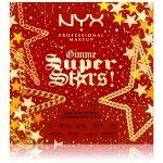 NYX Adventskalender 2021 Gimme Super Stars Advent Calendar lohnt sich reduziert Rabattcode