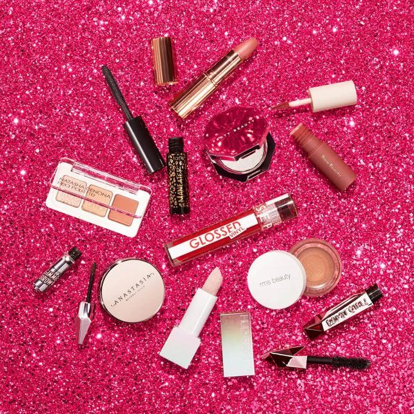 SEPHORA Adventskalender 2021 Inhalt Makeup Advent Calendar Contents
