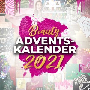 Bester Beauty Adventskalender 2021 Übersicht Makeup Skincare Parfum Nail Polish