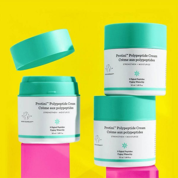 DRUNK ELEPHANT Protini Polypeptide Cream Anti-Aging Falten