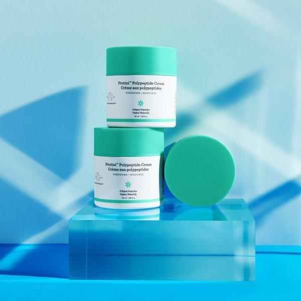 DRUNK ELEPHANT Protini Polypeptide Cream Erfahrungen Review Test