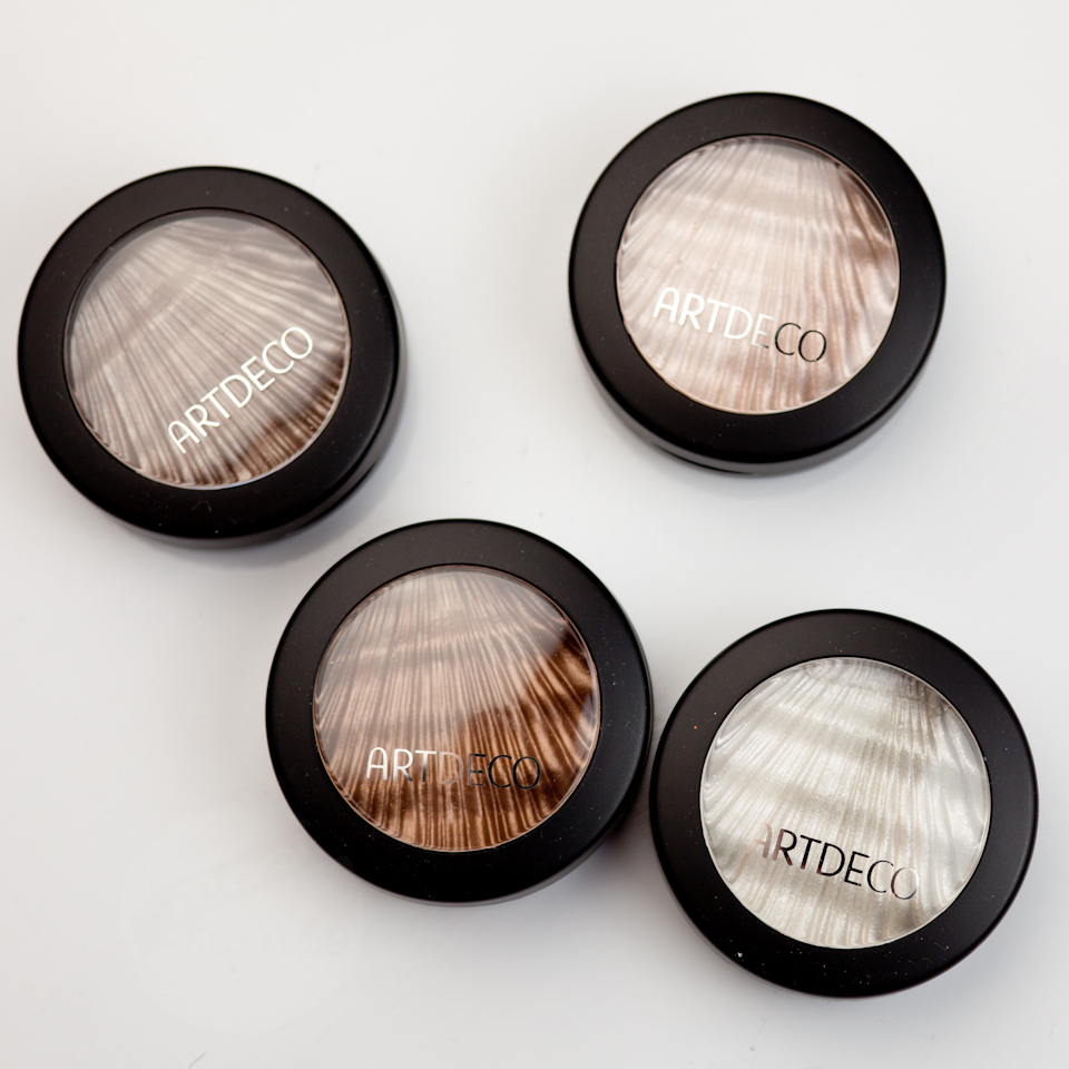 ARTDECO Glam Couture Eyeshadow Group