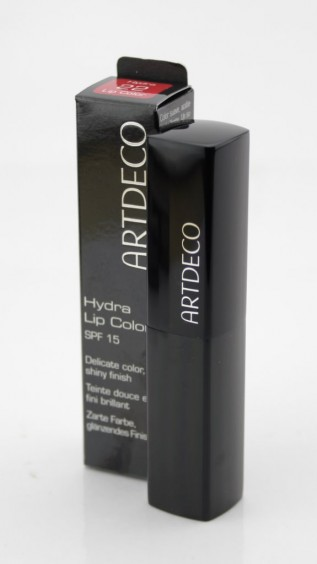 ARTDECO Hydra Infra-Red Hydra Lip Color 22 Lippenstift (1)
