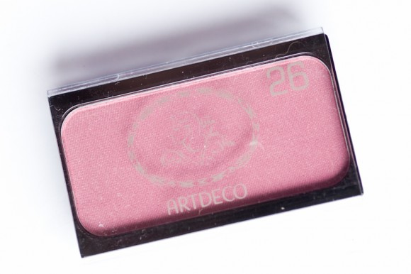 ARTDECO Orchide 26 Blusher - Dita von Teese Fall Favorites