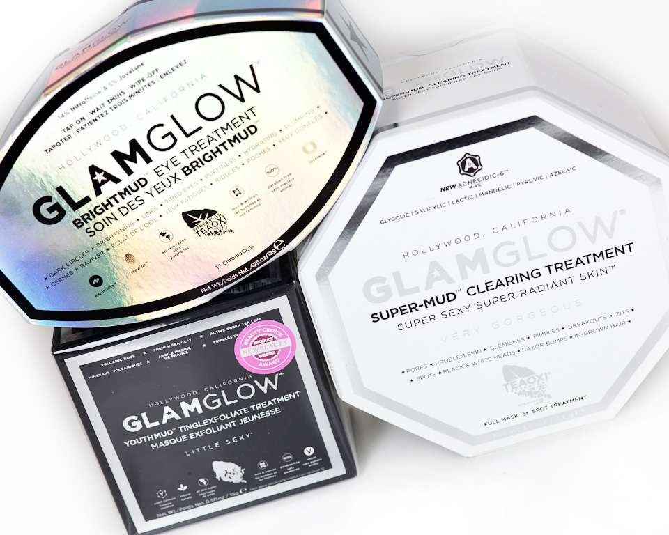 Adventskalender Tuer 13 GLAMGLOW Mud Mask Magimania Gewinn