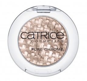 CATRICE Artfully Lustrous 04 Pure Chrome Eyeshadow - SpectaculART