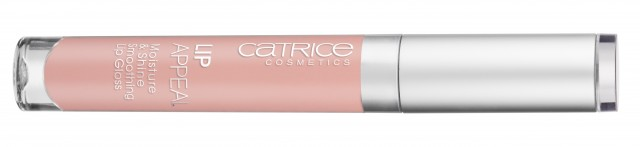 CATRICE Cruise Couture Coralista Lip Appeal Lip Gloss