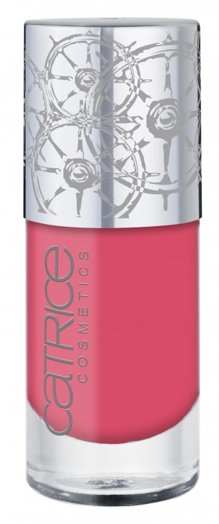 CATRICE Cruise Couture Jetsetter Nail Polish