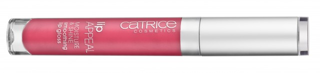 CATRICE Cruise Couture Welcome to Pink Tropez Lip Appeal Lip Gloss