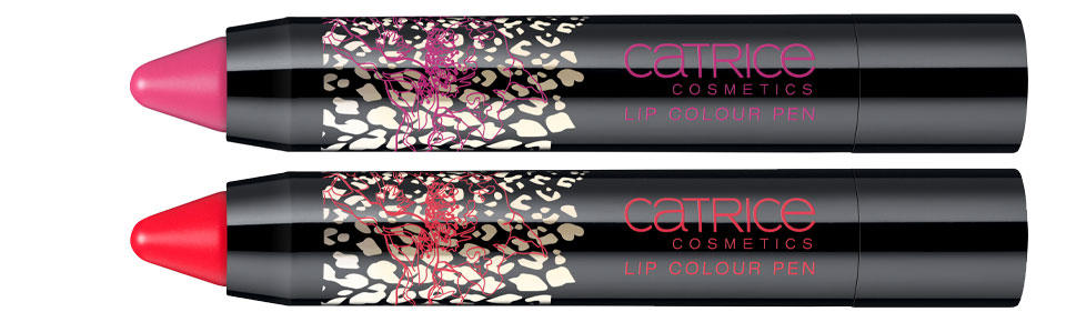 CATRICE Lip Colour Pen Survivor Got The Flower - Glamazona