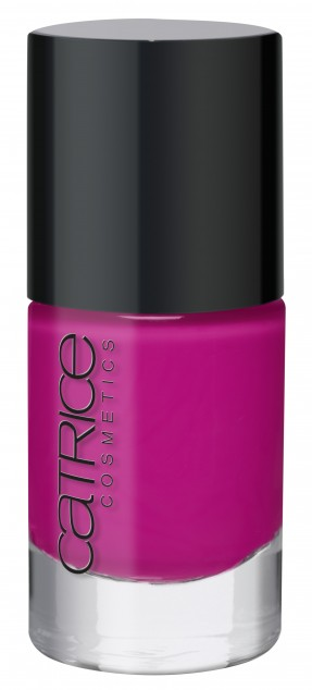 CATRICE Revel the Red 03 Ultimate Nail Lacquer - SpectaculART
