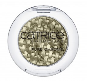CATRICE So Precious 01 Pure Chrome Eyeshadow - SpectaculART