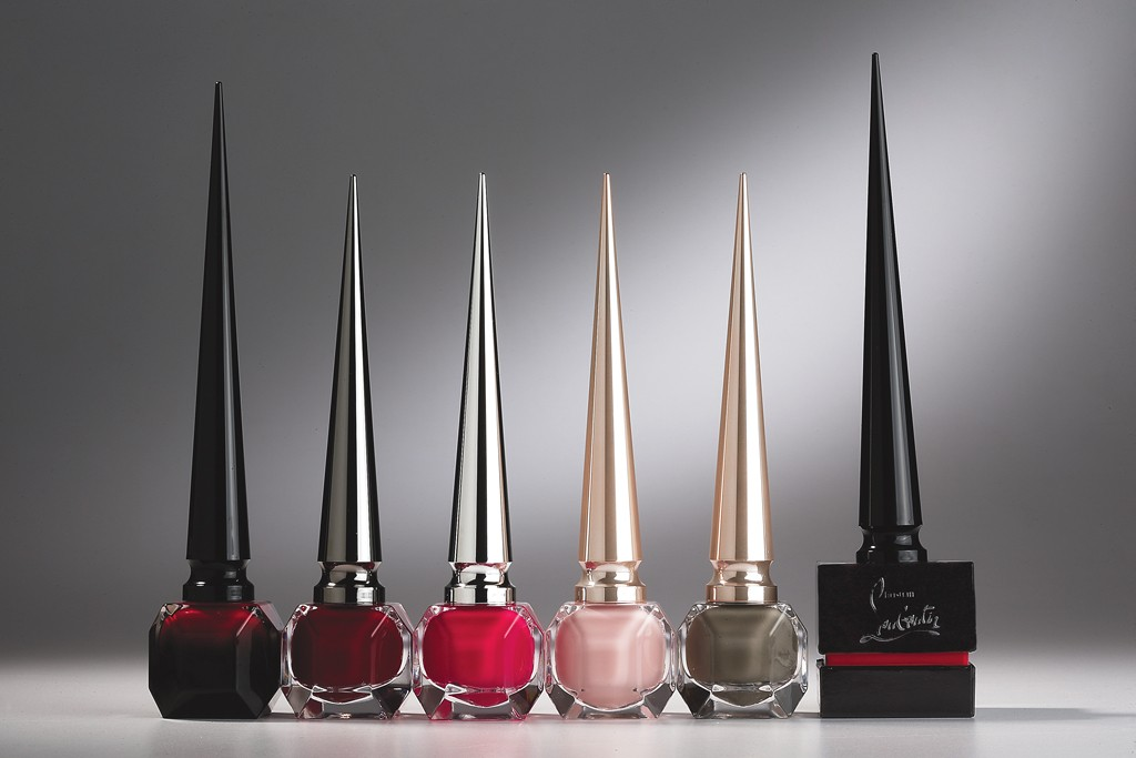 CHRISTIAN LOUBOUTIN Beaute Collection Nail Polish