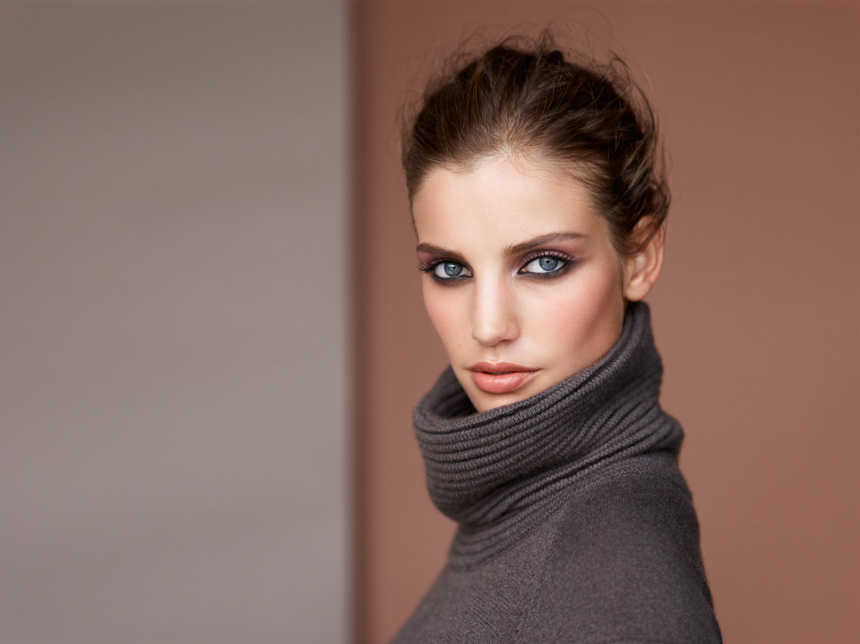CLARINS Ladylike Collection Fall 2014