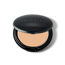 Cover FX Total Cover Cream Foundation SPF30 G40 Camouflage