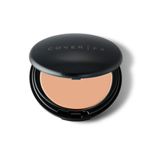 Cover FX Total Cover Cream Foundation SPF30 P50 Camouflage