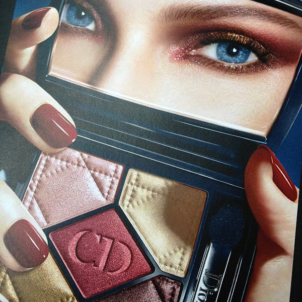 DIOR 5 Couleurs 2014