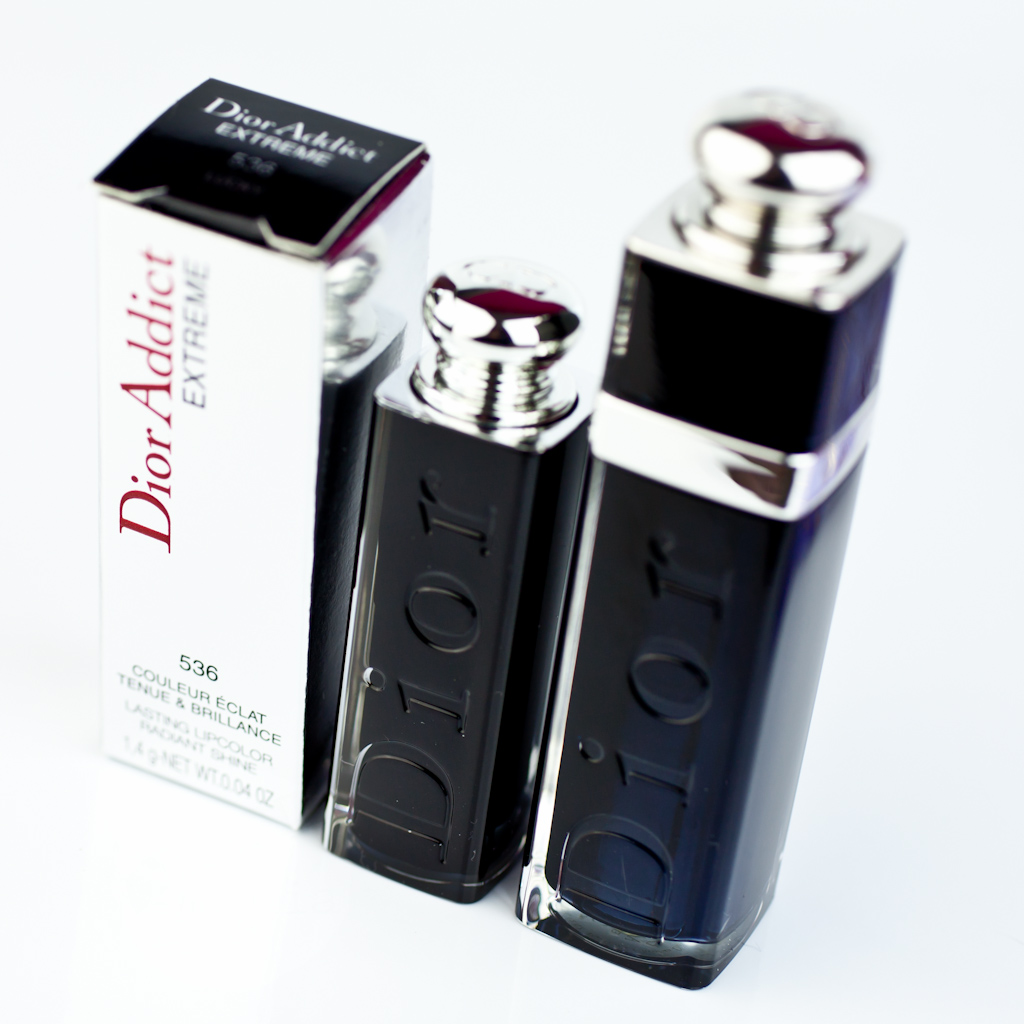 DIOR Addict Extreme'Lucky' Sample (2)