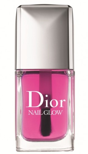 DIOR Addict Nail Glow - The Cherie Bow