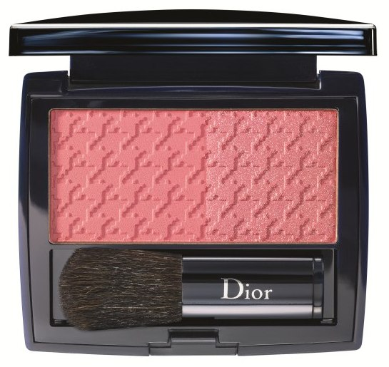 DIOR Pink Happiness 729 Diorblush - The Cherie Bow