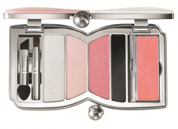 DIOR Rose Perle Palette 002 - The Cherie Bow