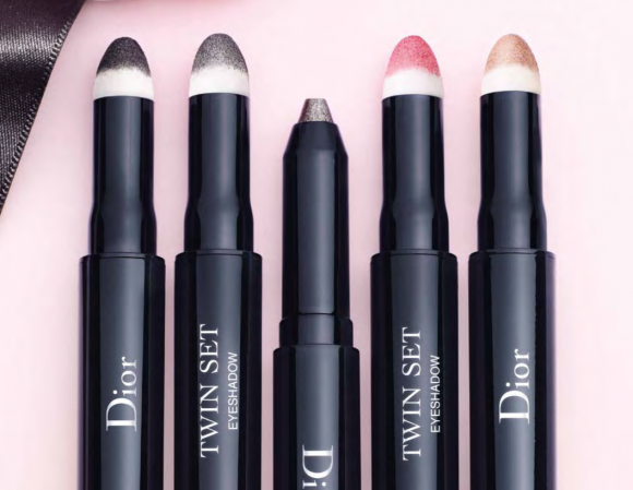 DIOR The Cherie Bow Eyeshadow Pens